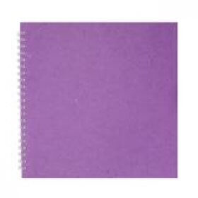Posh Silk Cartridge Sketch Book